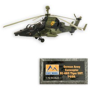 Other - Winged Ace German Army Tiger UHT Helicopter 37005